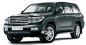 Покраска Toyota Land Cruiser